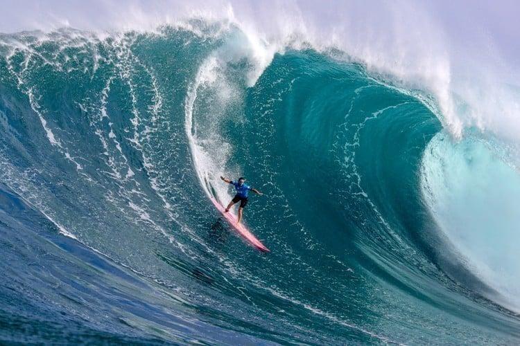 Jaws ondas gigantes