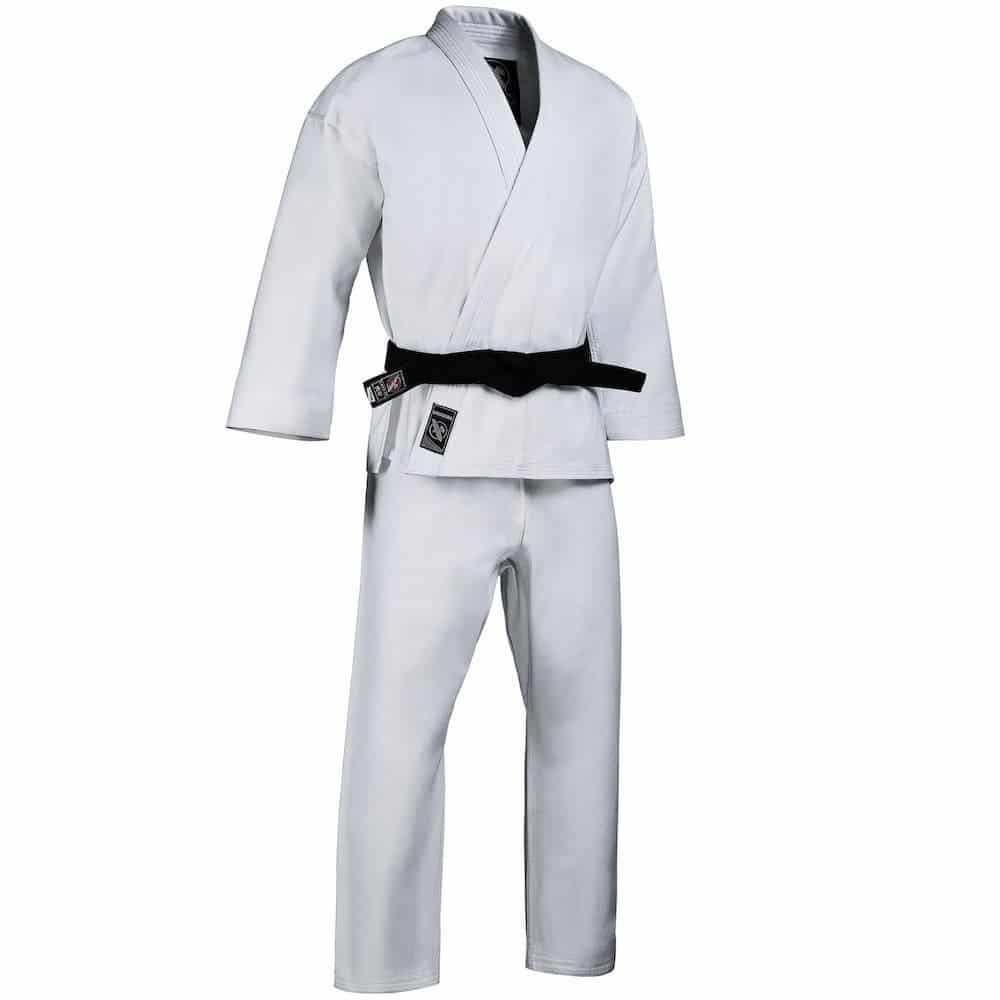 Kimono de Karatê, o Karategi