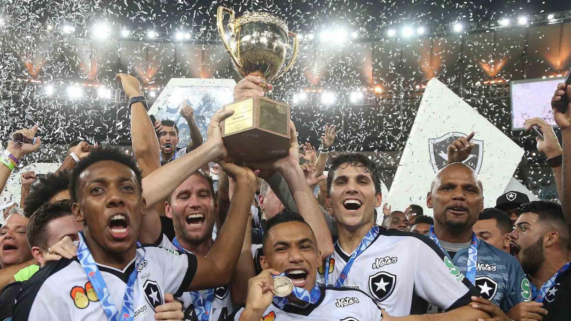 o que é campeonato carioca