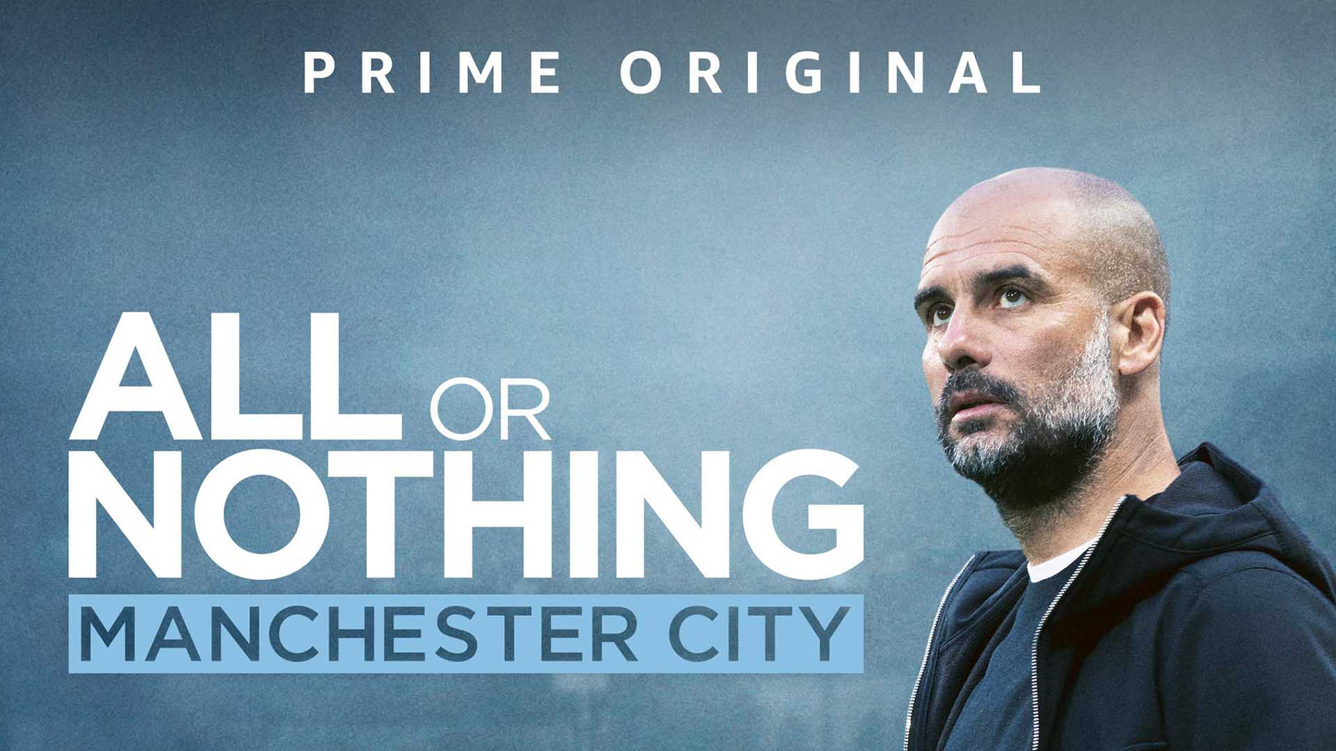 series de futebol all or nothing