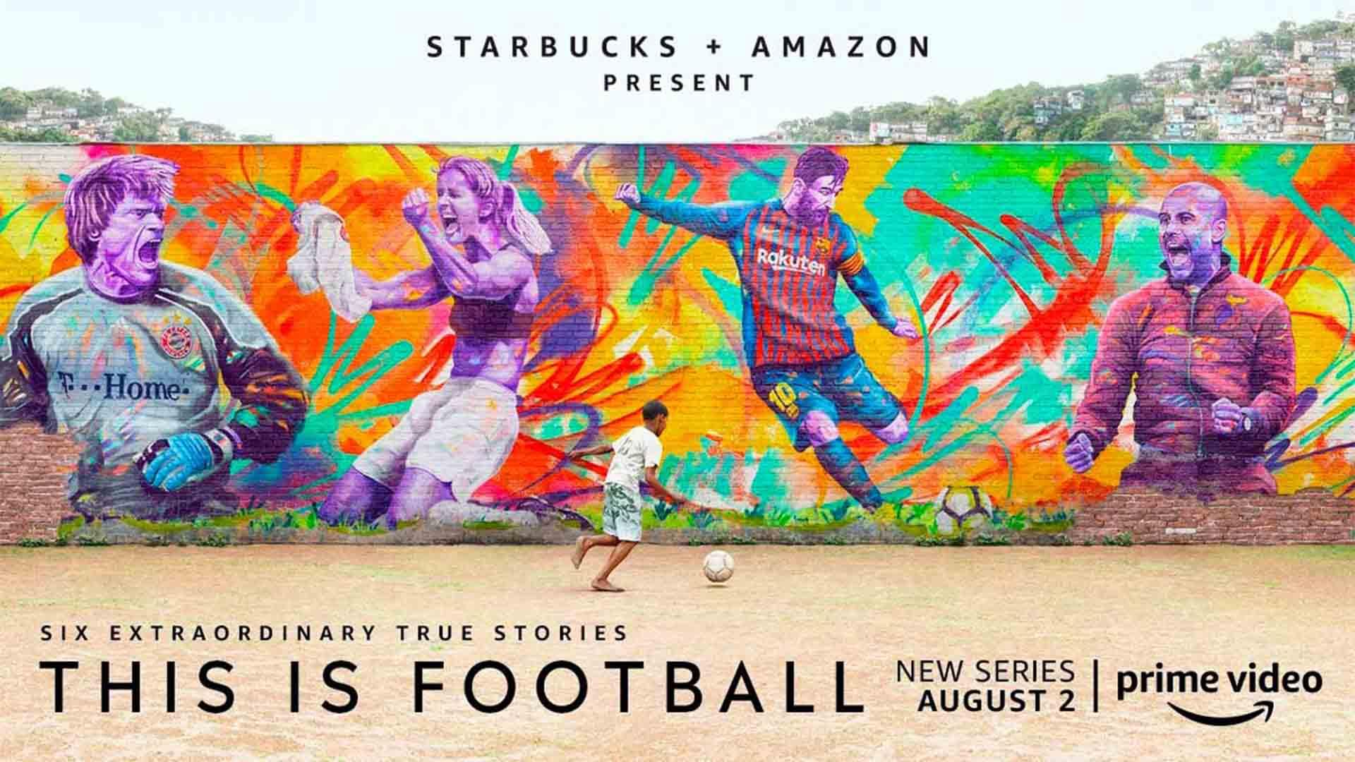 series de futebol isto é futebol