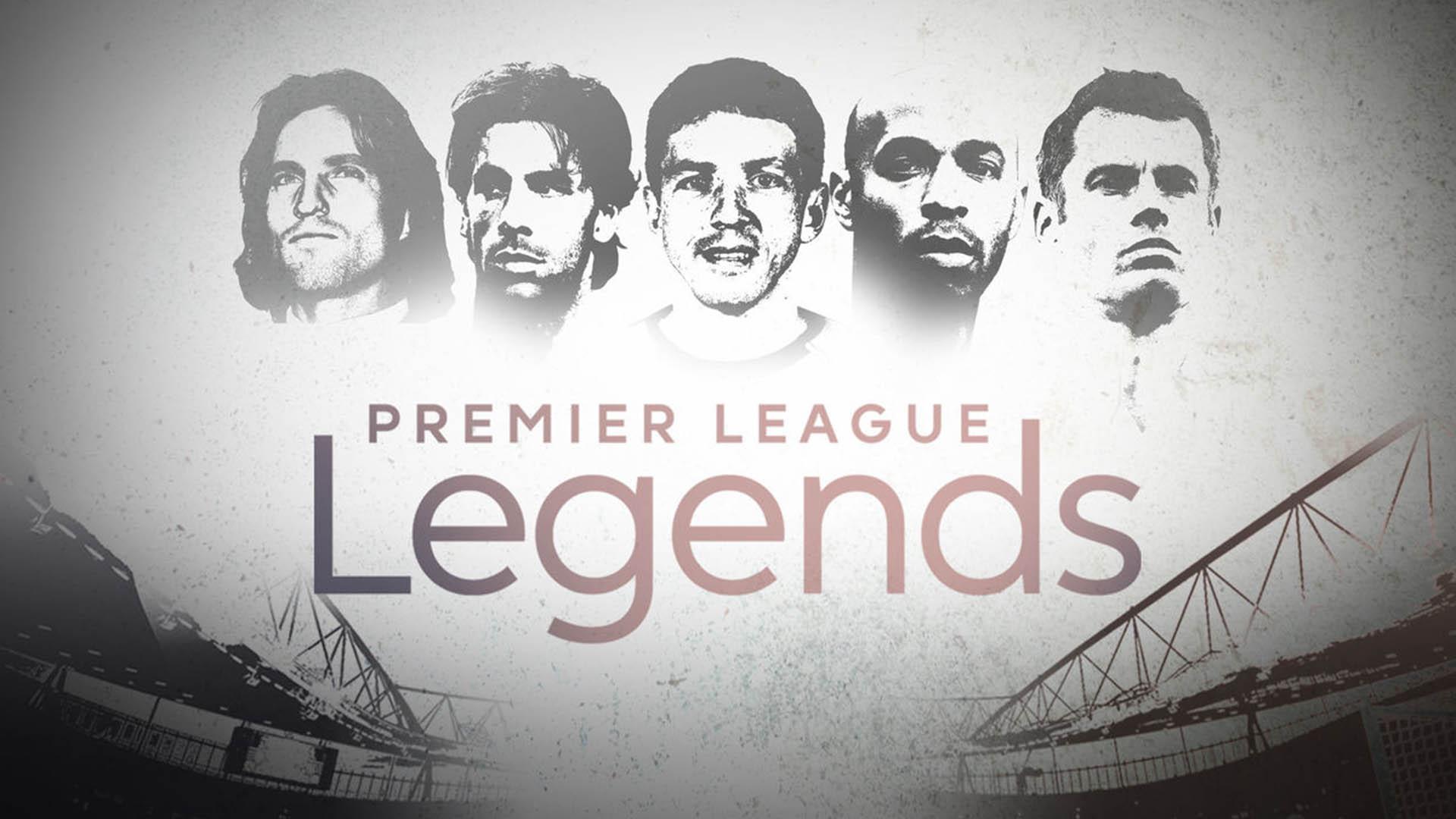 series de futebol premier league legends