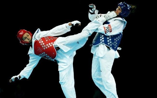 Tecnologia no Taekwondo