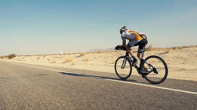 Race Across America ultramaratona de ciclismo