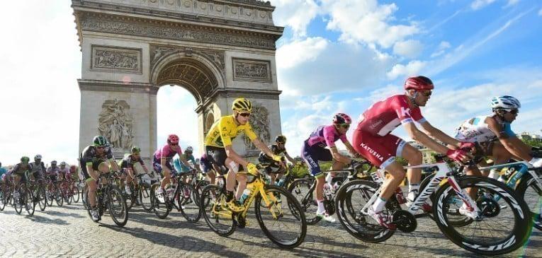 Volta da França ou Tour de France