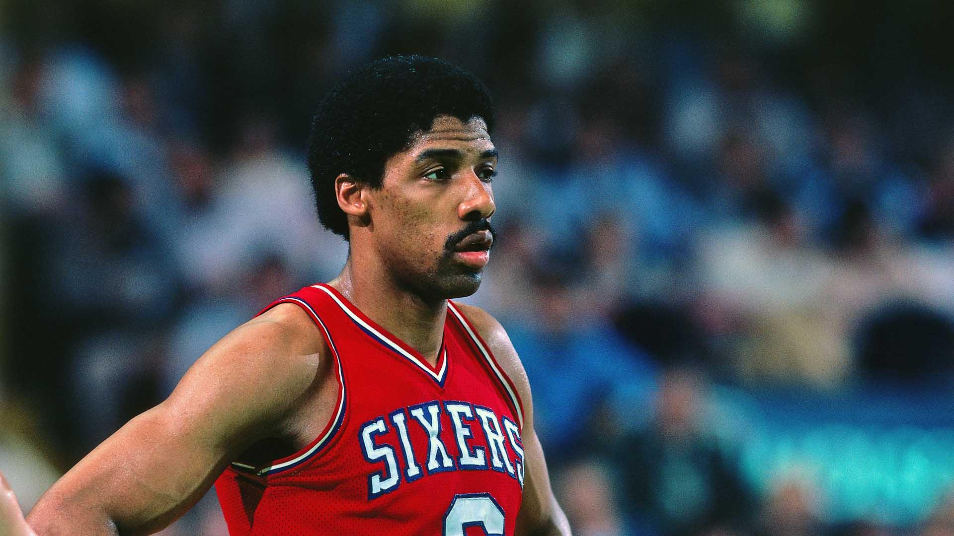 maiores jogadores de basquete de todos os tempos julius erving