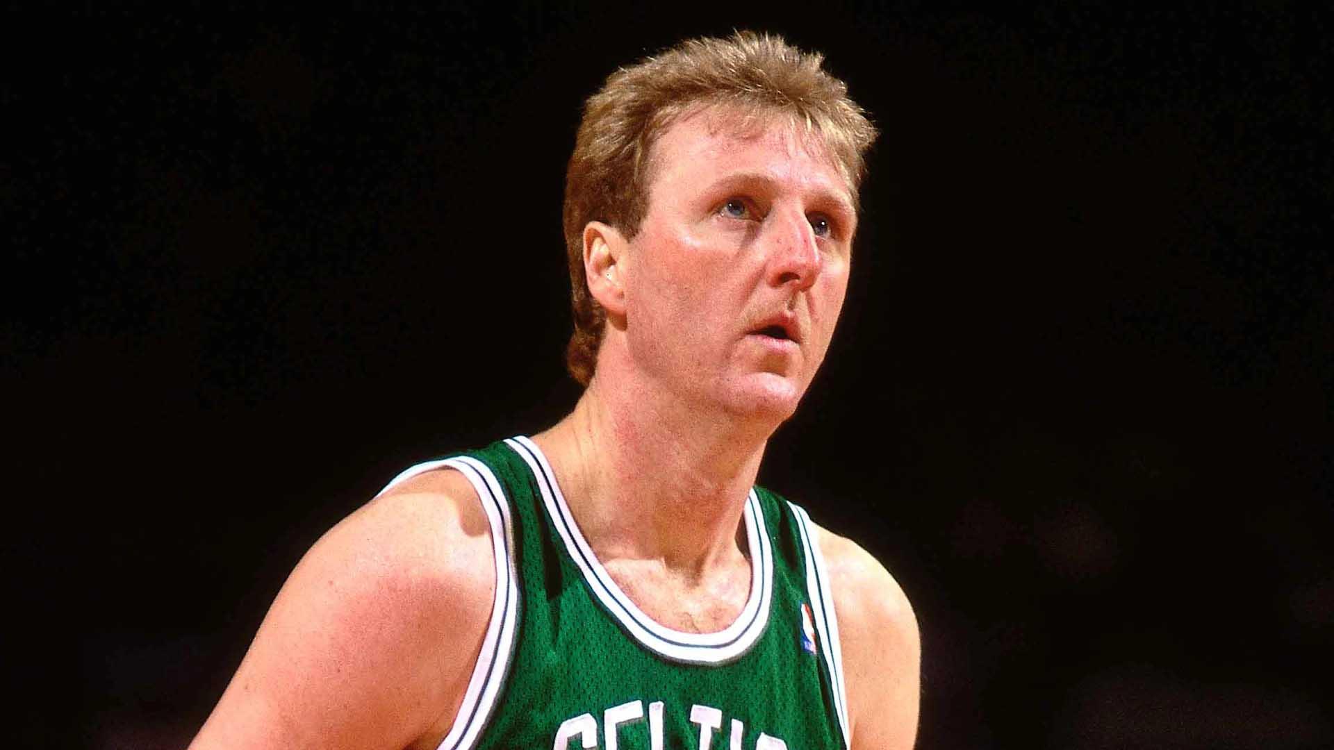 maiores jogadores de basquete de todos os tempos larry bird