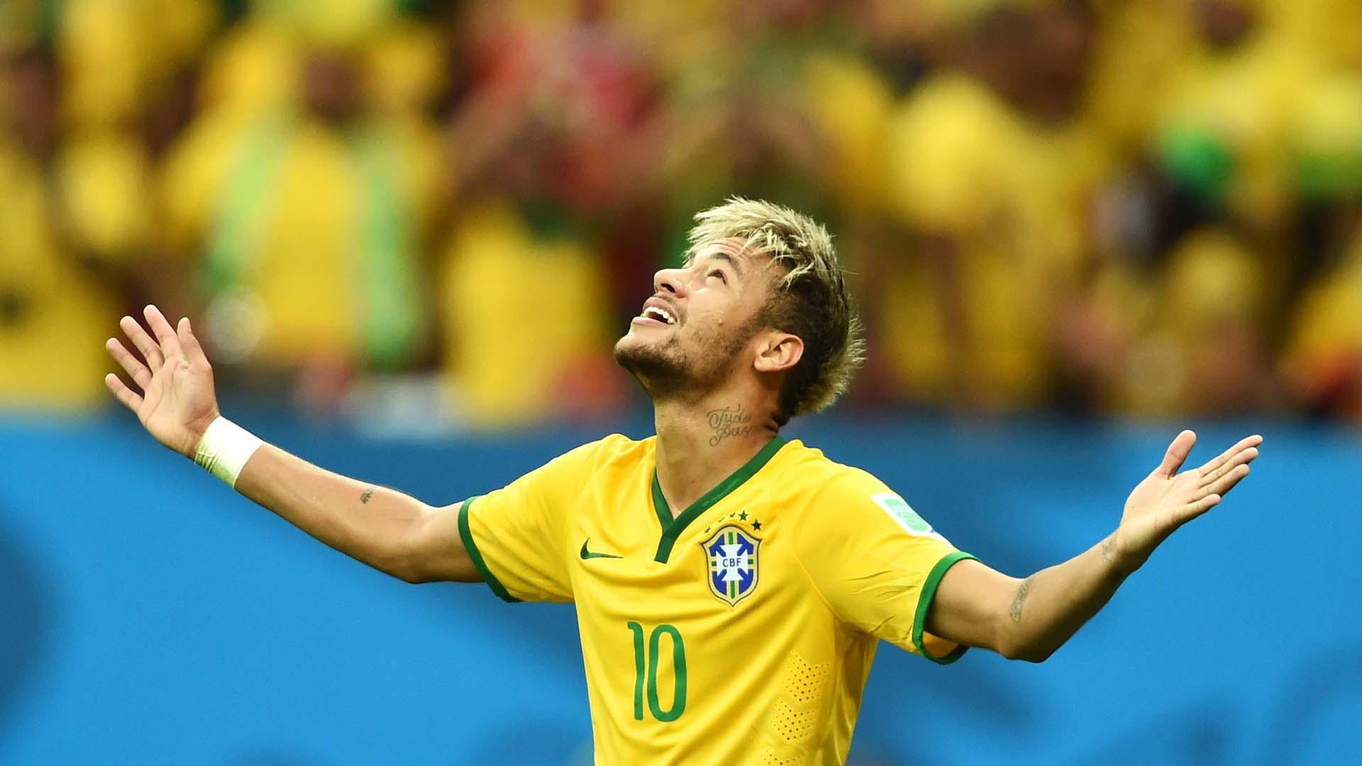 quantos gols neymar tem na carreira