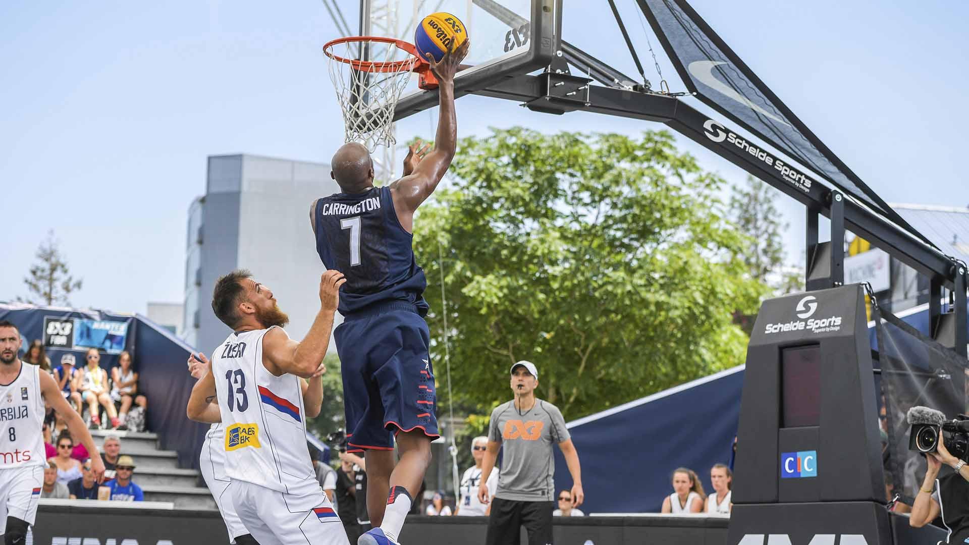 regras basquete 3x3