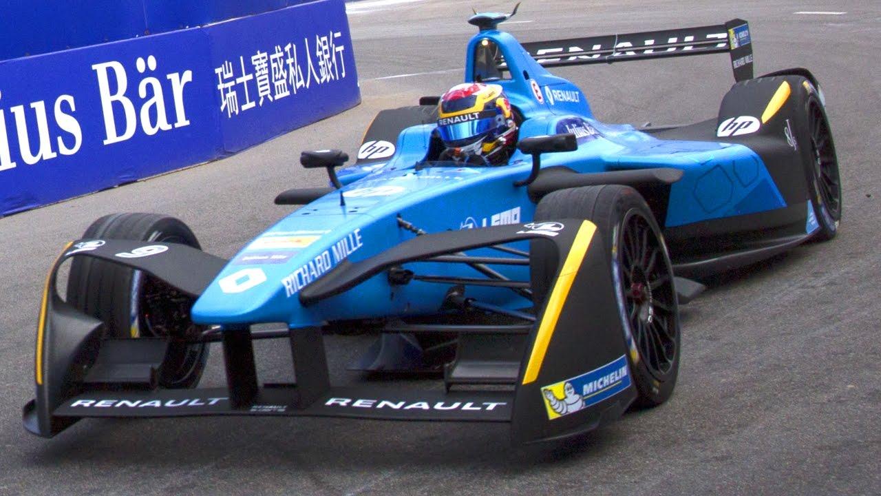Equipe com mais títulos da Fórmula E