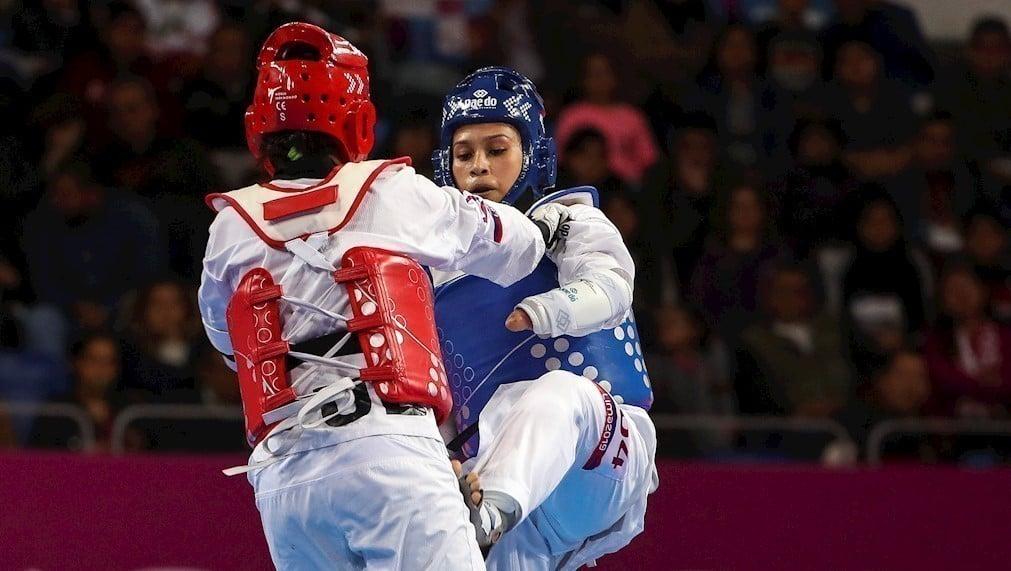 Socos no Taekwondo