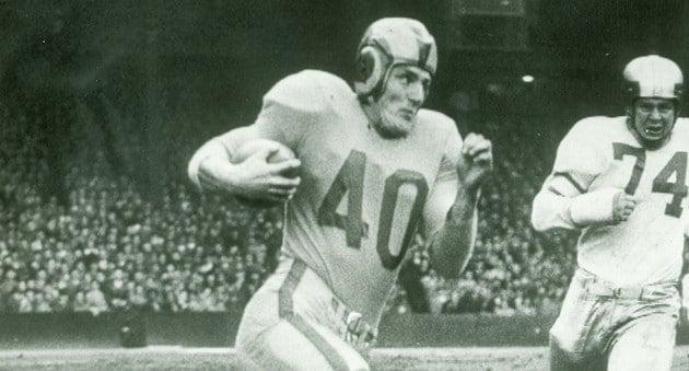 Elroy Hirsch wide receiver da NFL