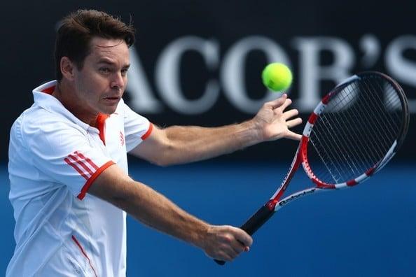 Todd Woodbridge melhores jogadores de duplas do tênis