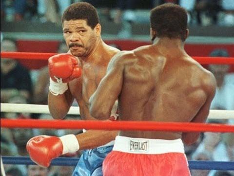 Adilson Maguila Rodrigues maiores boxeadores brasileiros da história