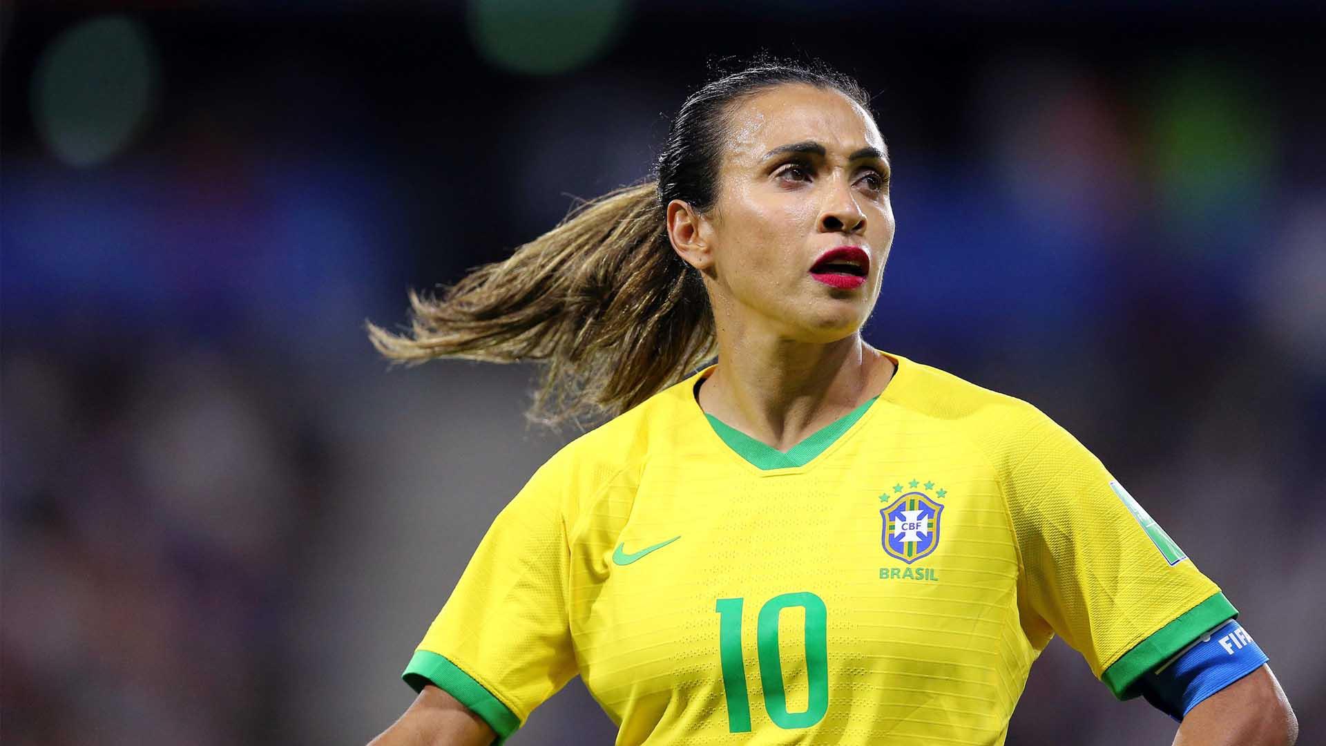brasil copa do mundo feminina 2019