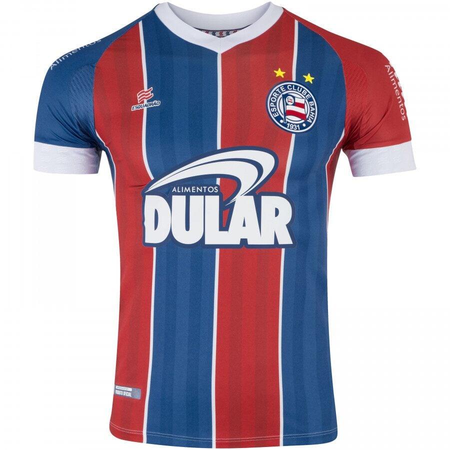Camisa do Bahia