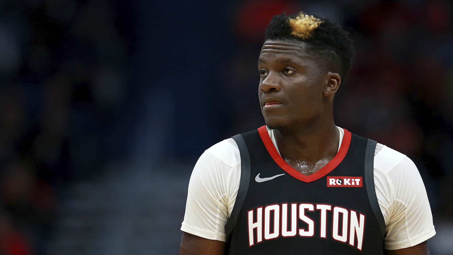 clint capela houston rockets