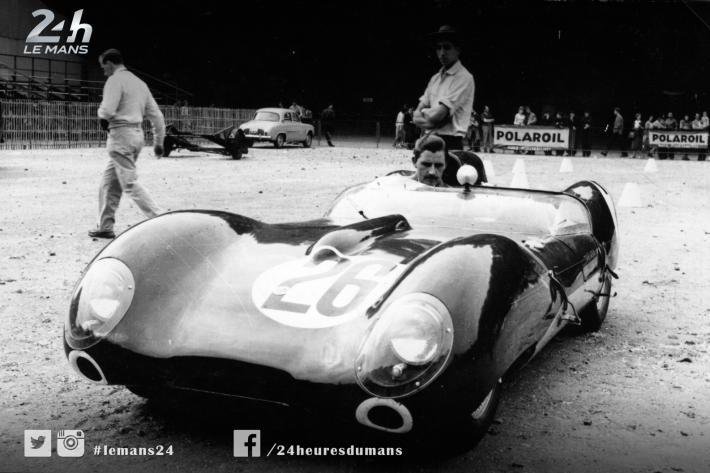 Graham Hill é o único piloto da história a ter completado a Tríplice Coroa