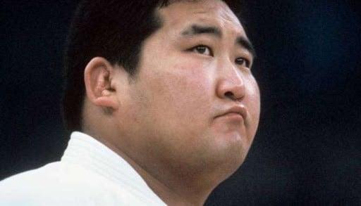 Hitoshi Saito melhores judocas de todos os tempos