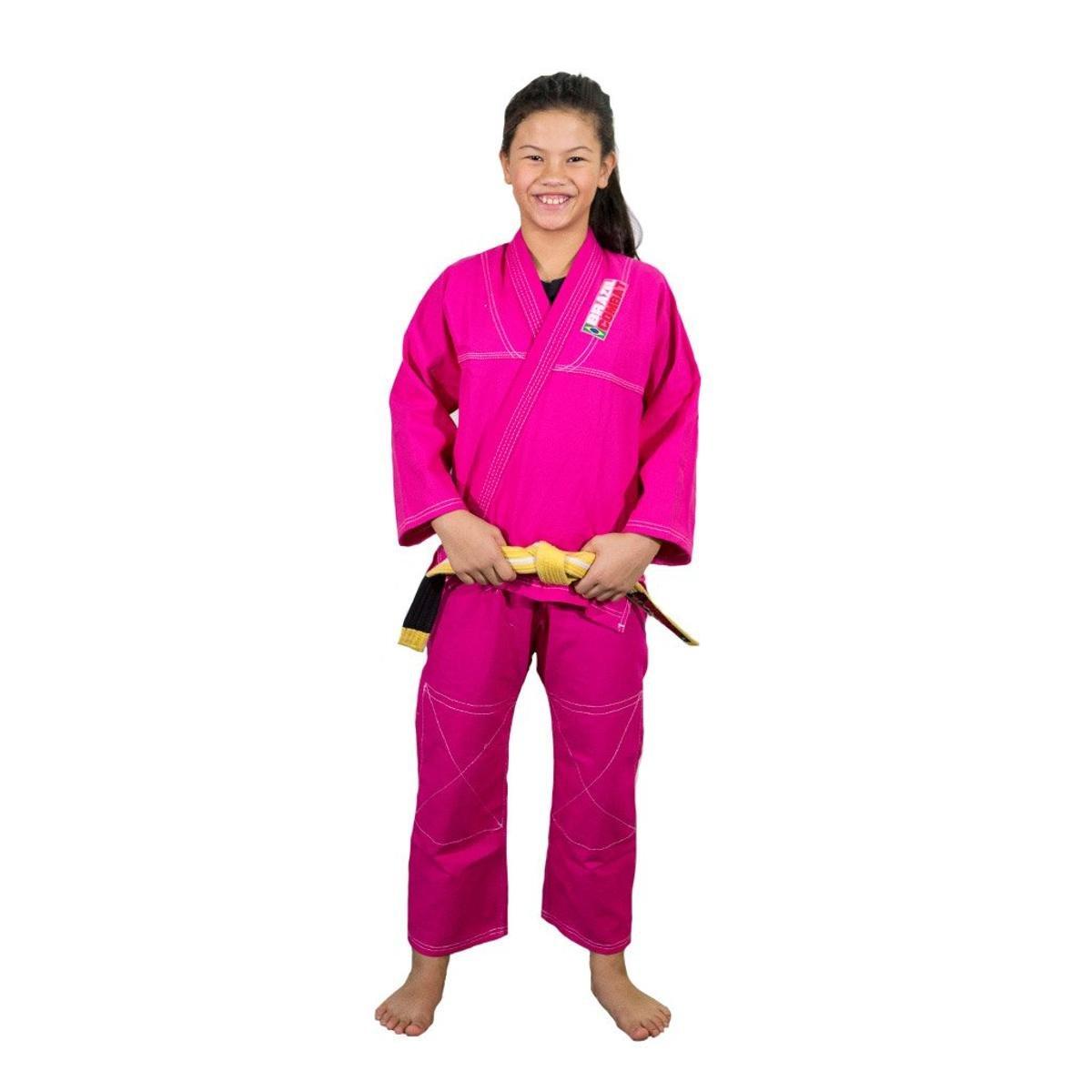 Kimono Combat Infantil