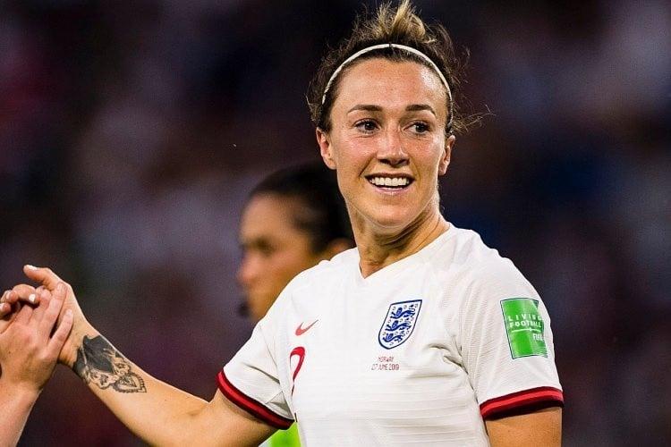 Lucy Bronze melhores jogadoras do futebol feminino