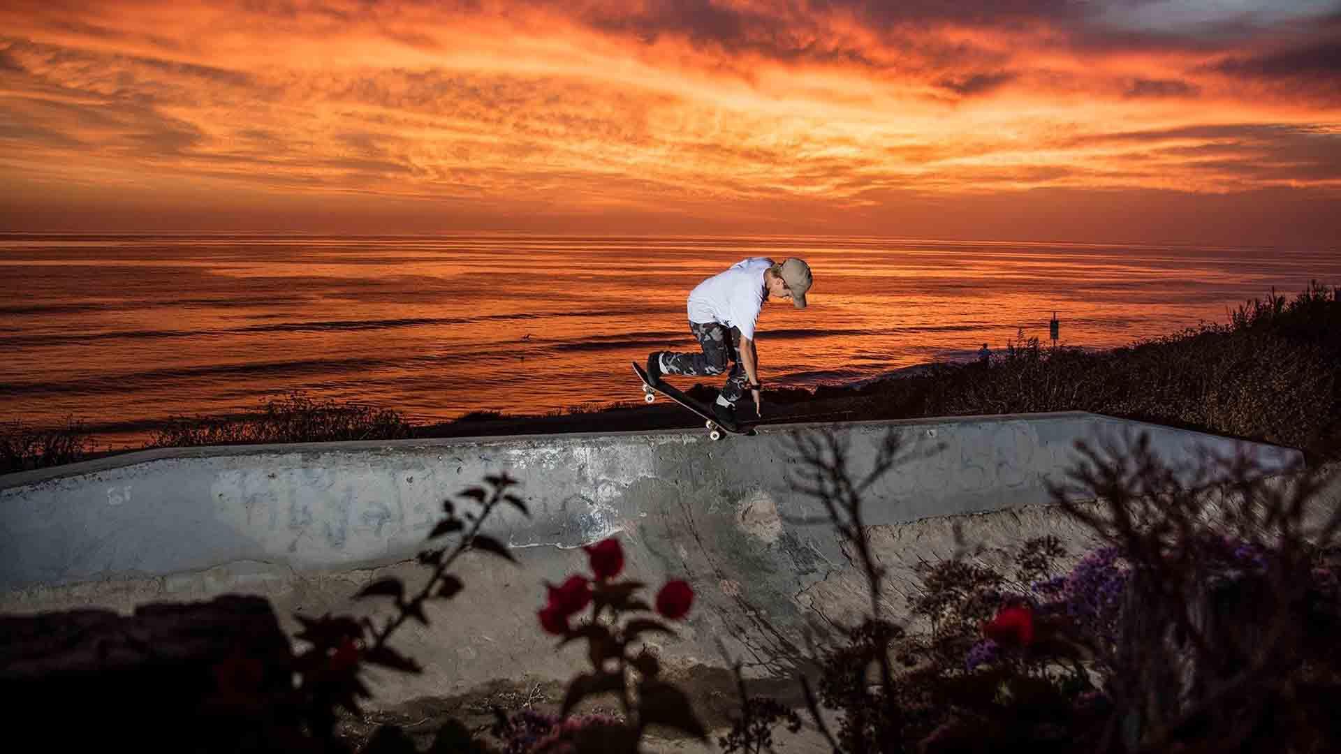 luiz mariano skate park