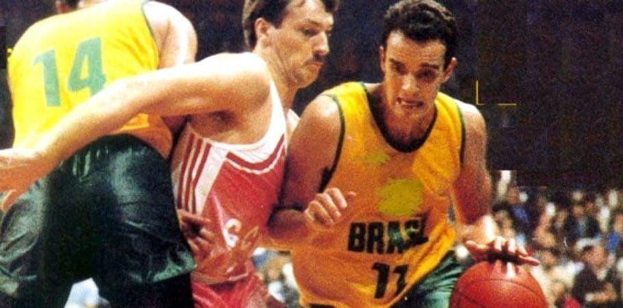 Marcel melhores jogadores brasileiros de basquete da história