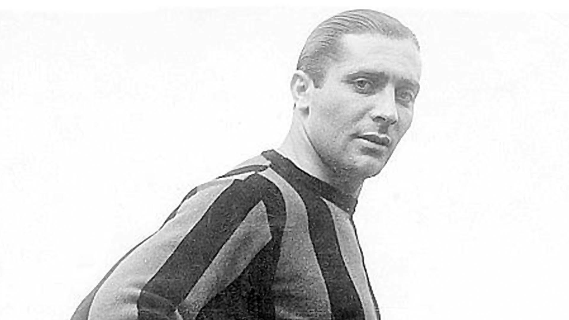 melhores jogadore do campeonato italiano meazza