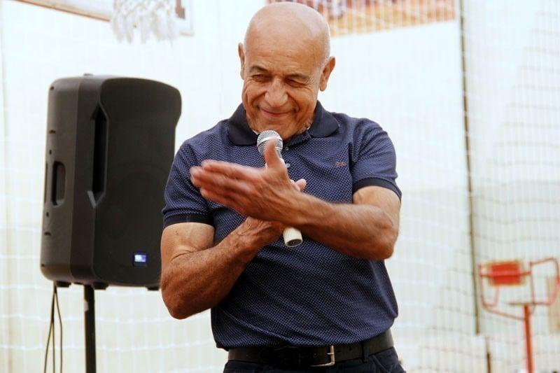 Miguel de Oliveira maiores boxeadores brasileiros