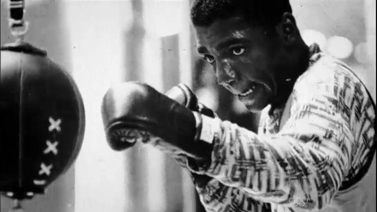 Servílio de Oliveira maiores boxeadores brasileiros da história