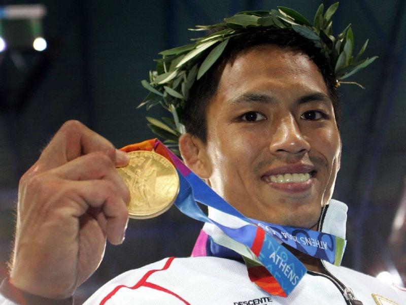 Tadahiro Nomura maiores judocas de todos os tempos