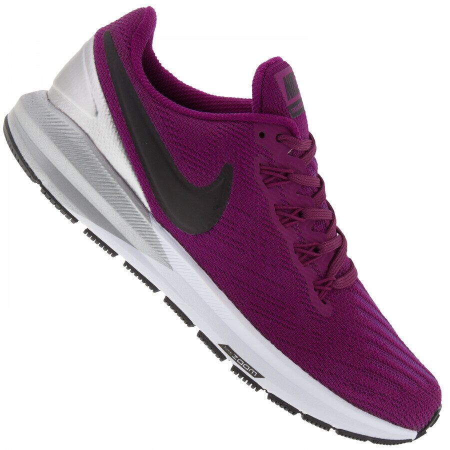 Tênis para correr Nike Air Zoom Structure 22