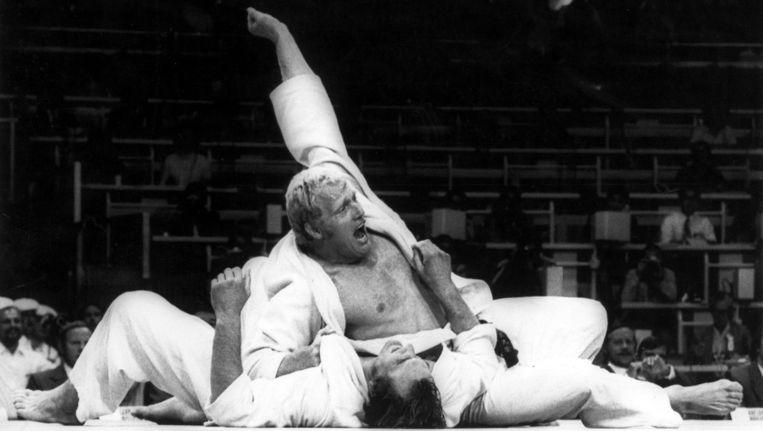 Willem Ruska melhores judocas de todos os tempos