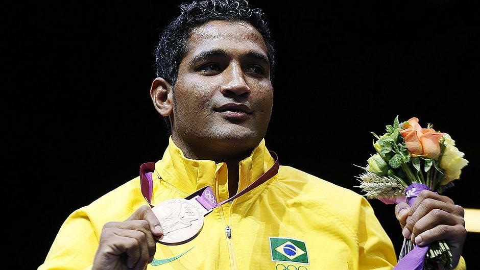 Yamaguchi Falcão maiores boxeadores brasileiros