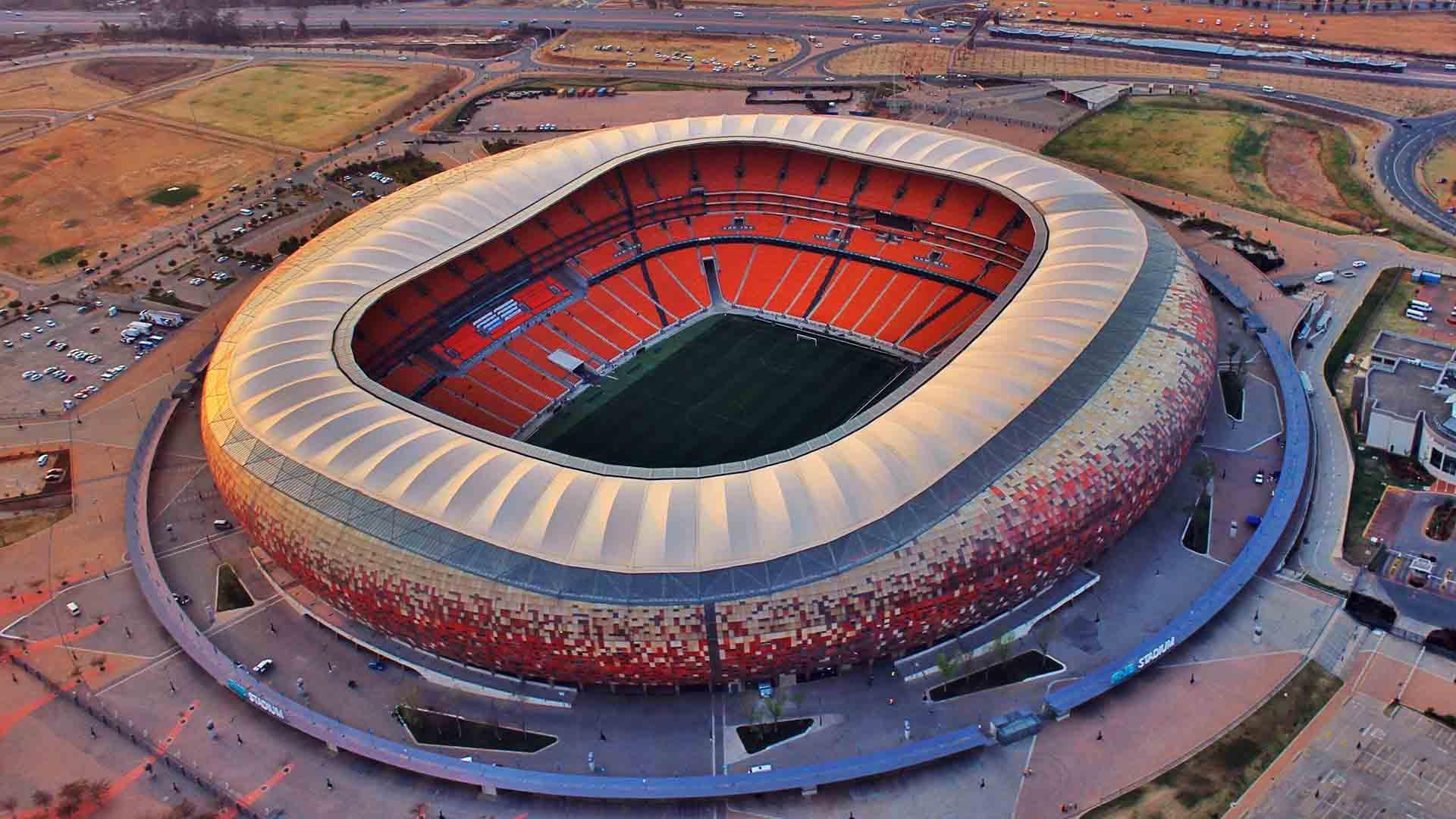 maiores estadios do mundo estadio fnb