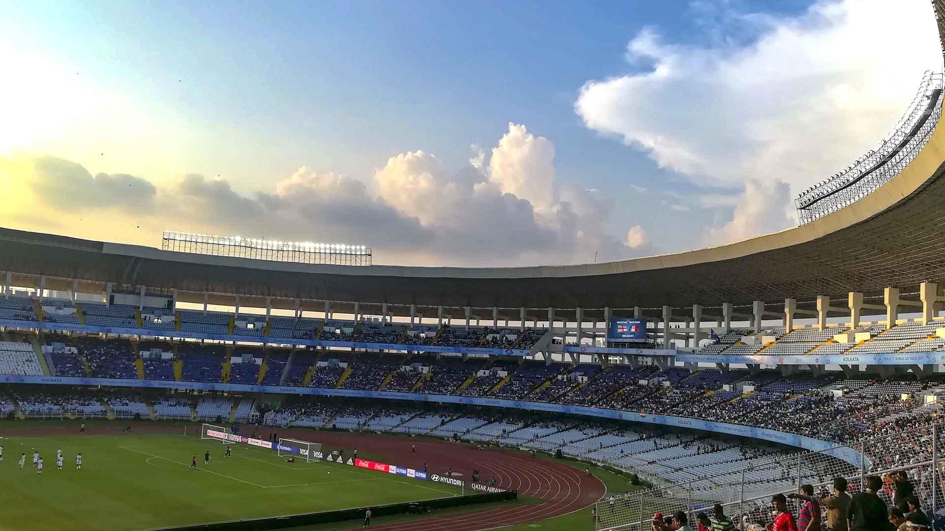 maiores estadios do mundo estadio salt lake