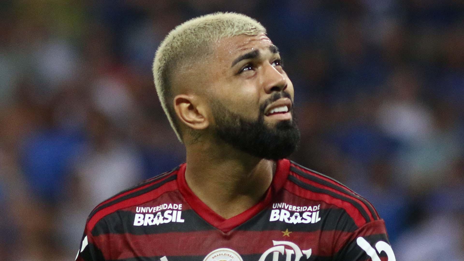 melhores atacantes do brasil gabigol