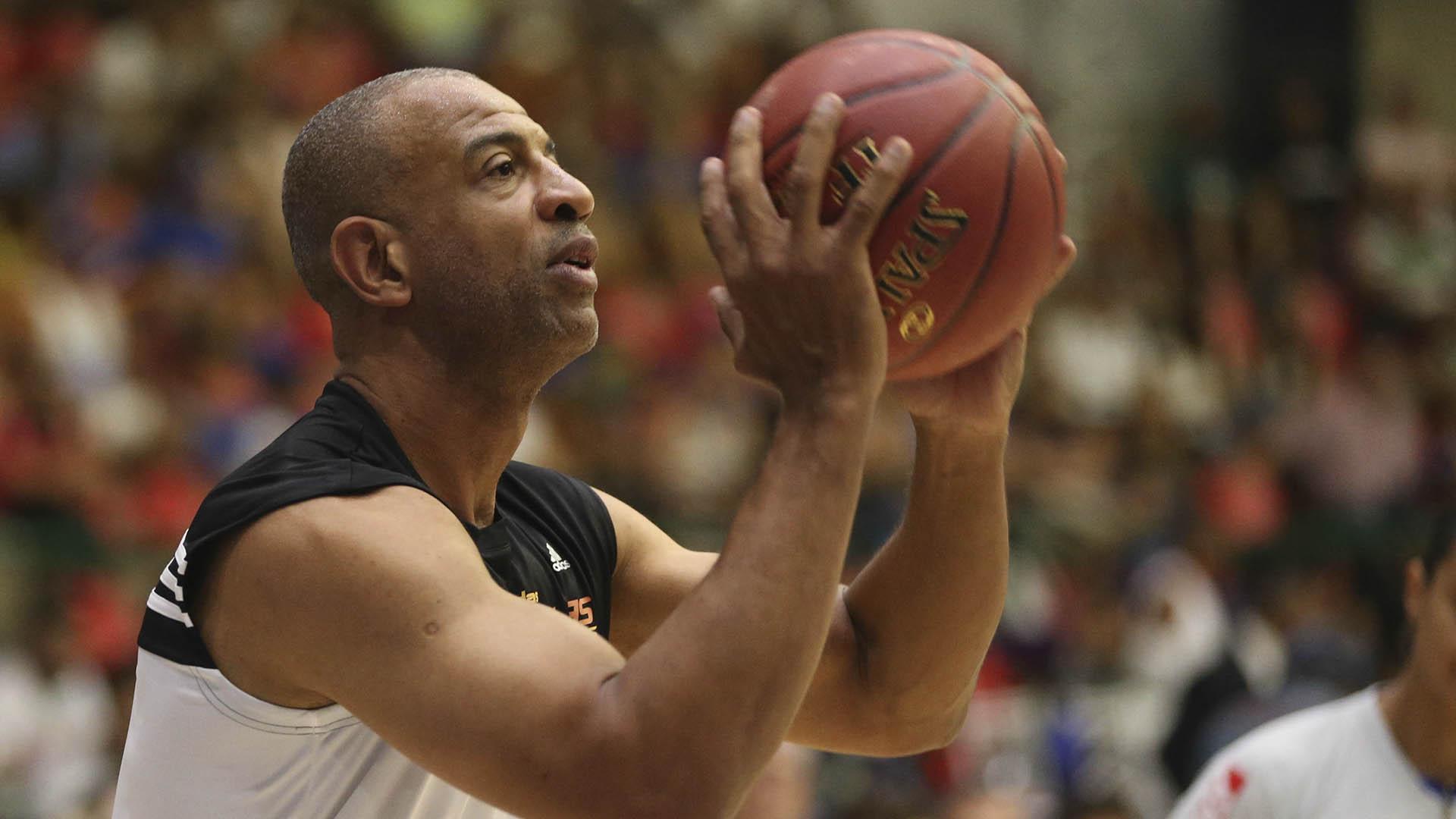 pipoka basquete