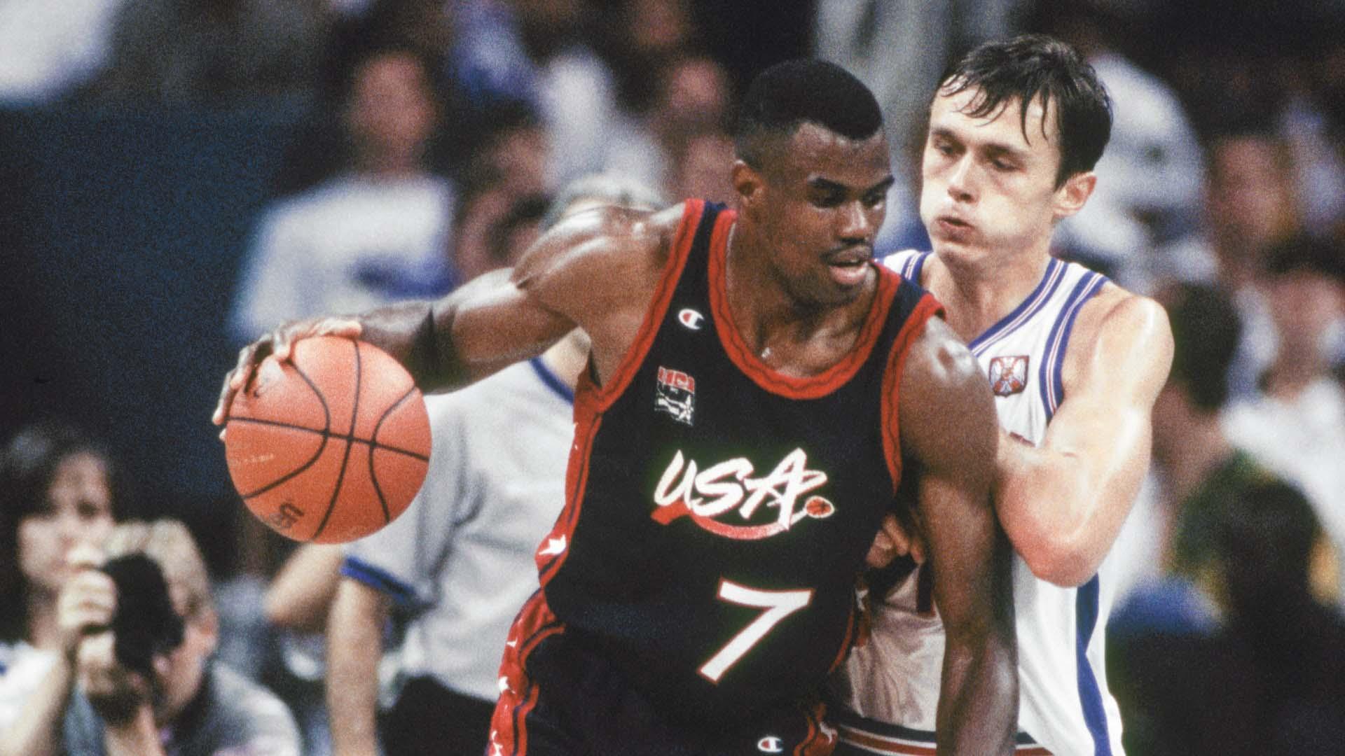 melhores jogadores de basquete dos estados unidos david robinson