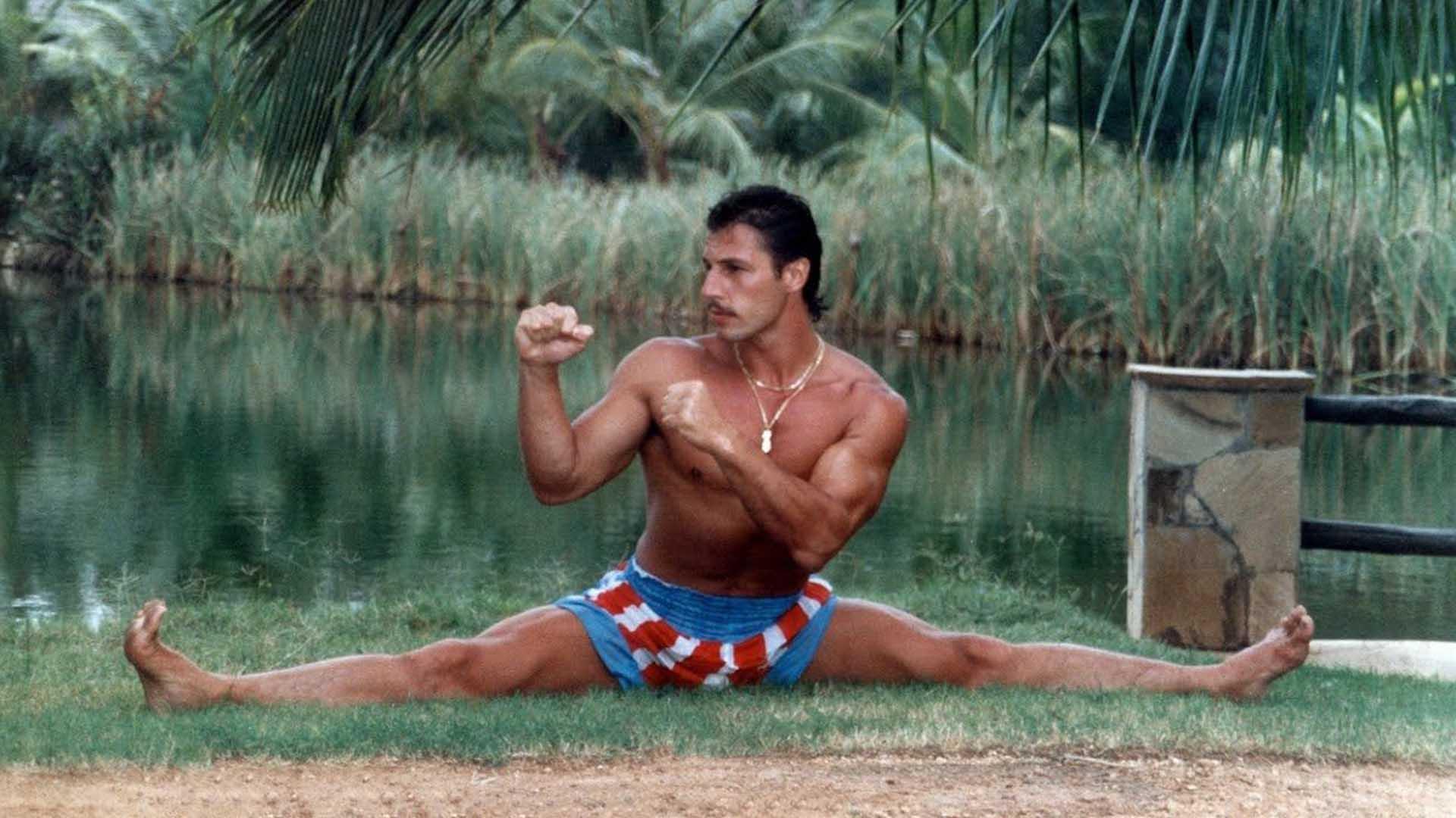 melhores karatecas do mundo Andy Hug
