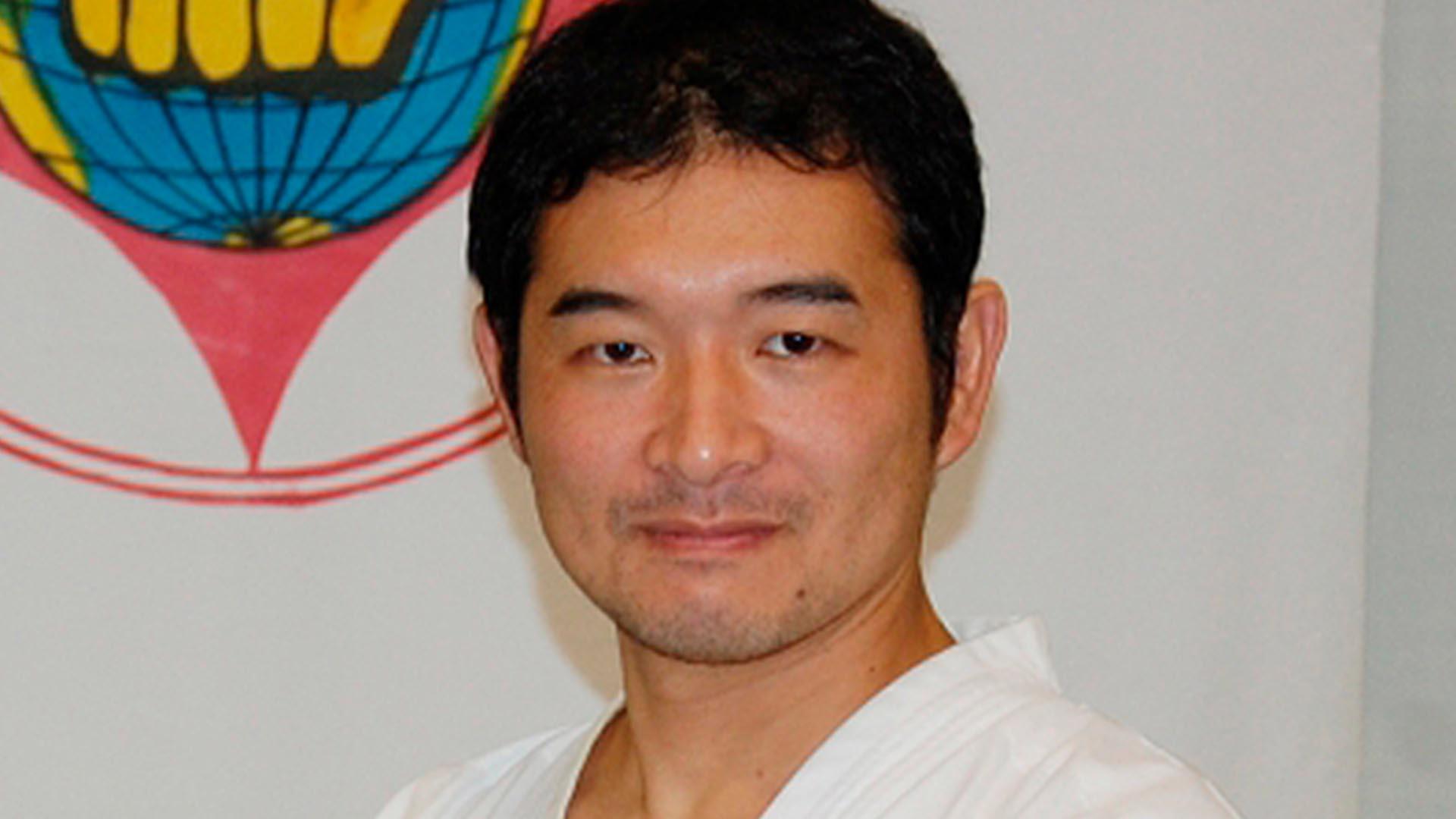 melhores karatecas do mundo Hitoshi Kiyama