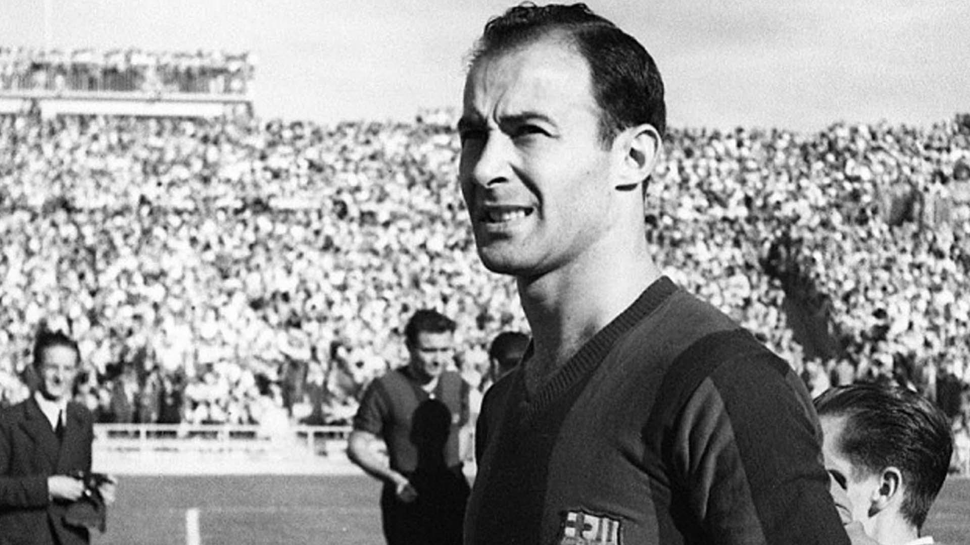 César Rodríguez barcelona