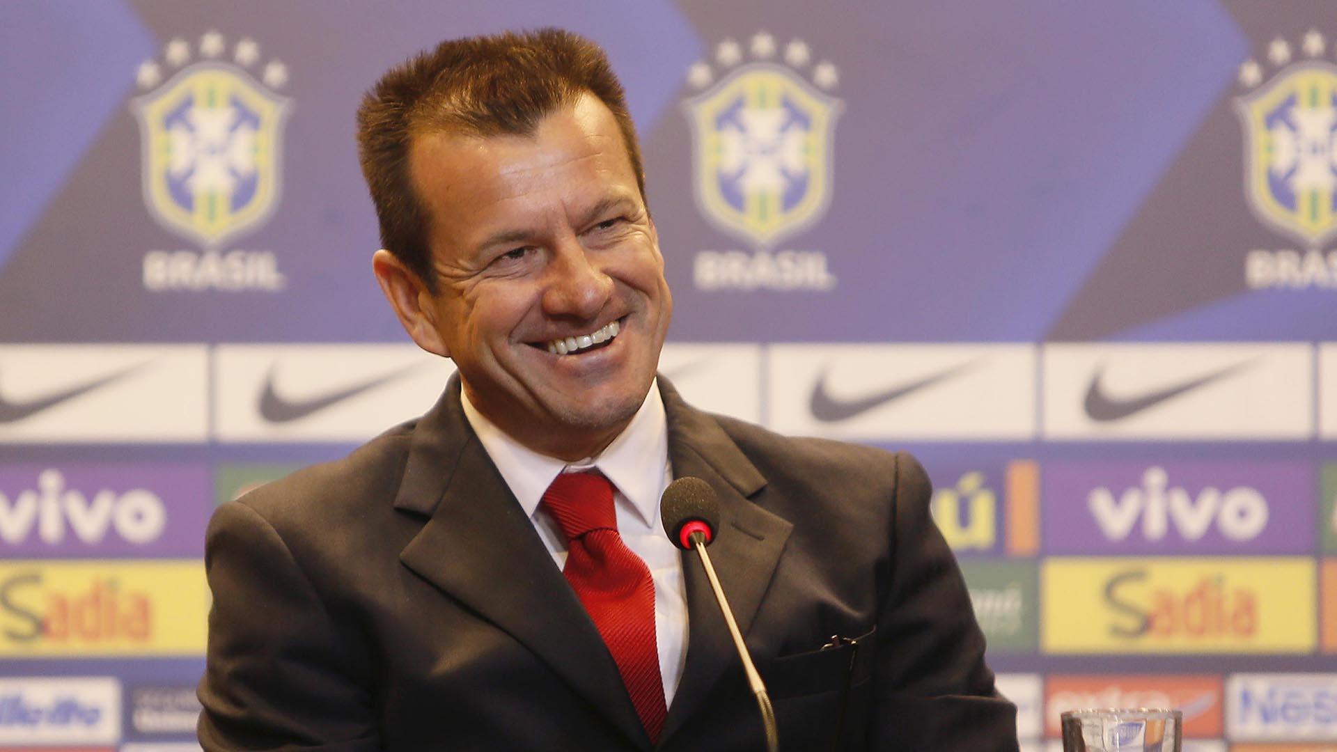 Técnicos que mais ficaram tempo na seleção brasileira