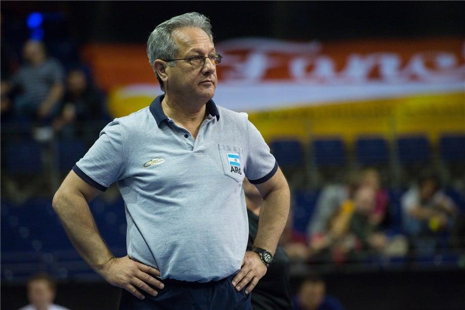 Julio Velasco maiores treinadores de vôlei de todos os tempos