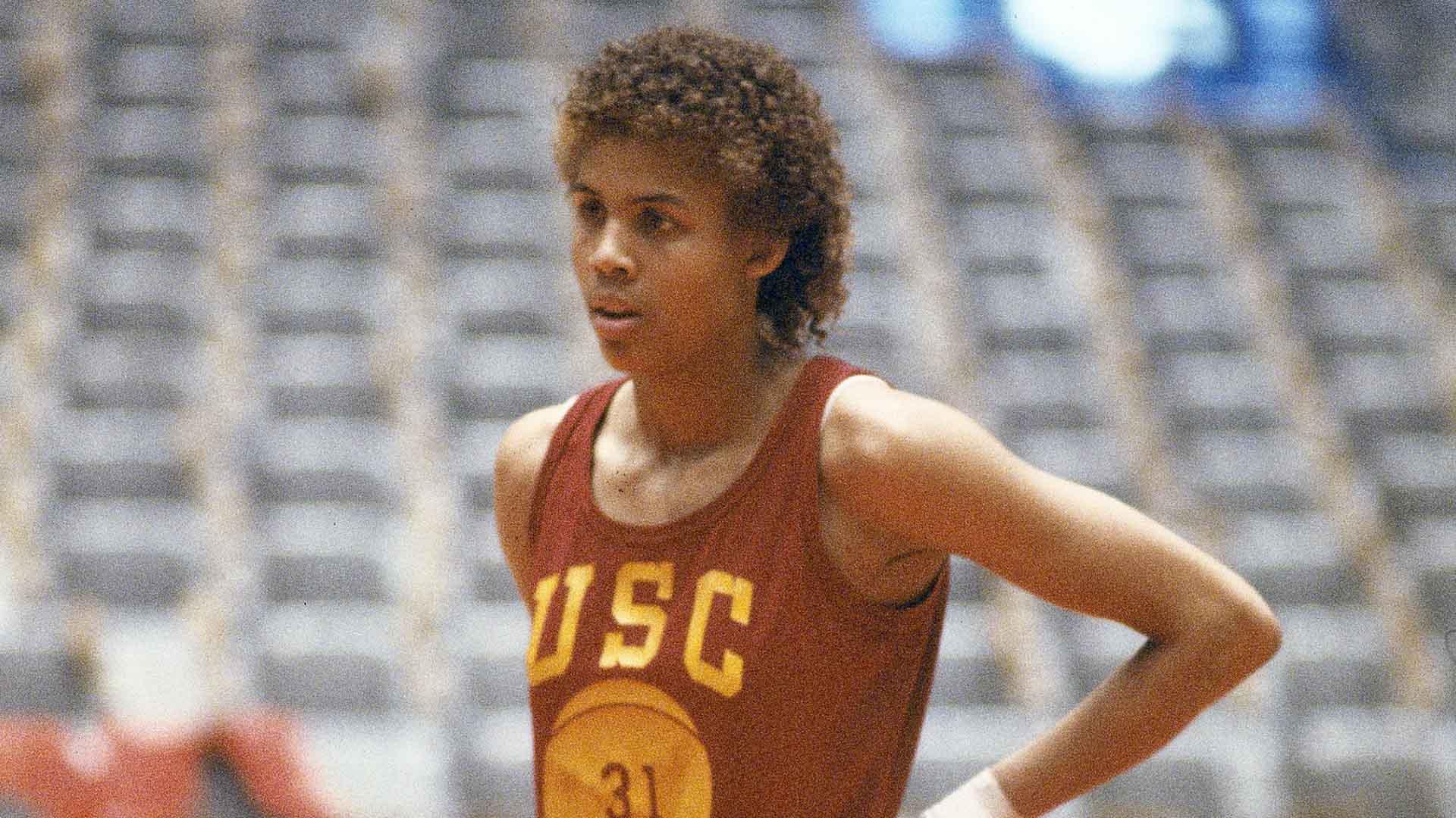 melhores jogadoras de basquete Cheryl Miller