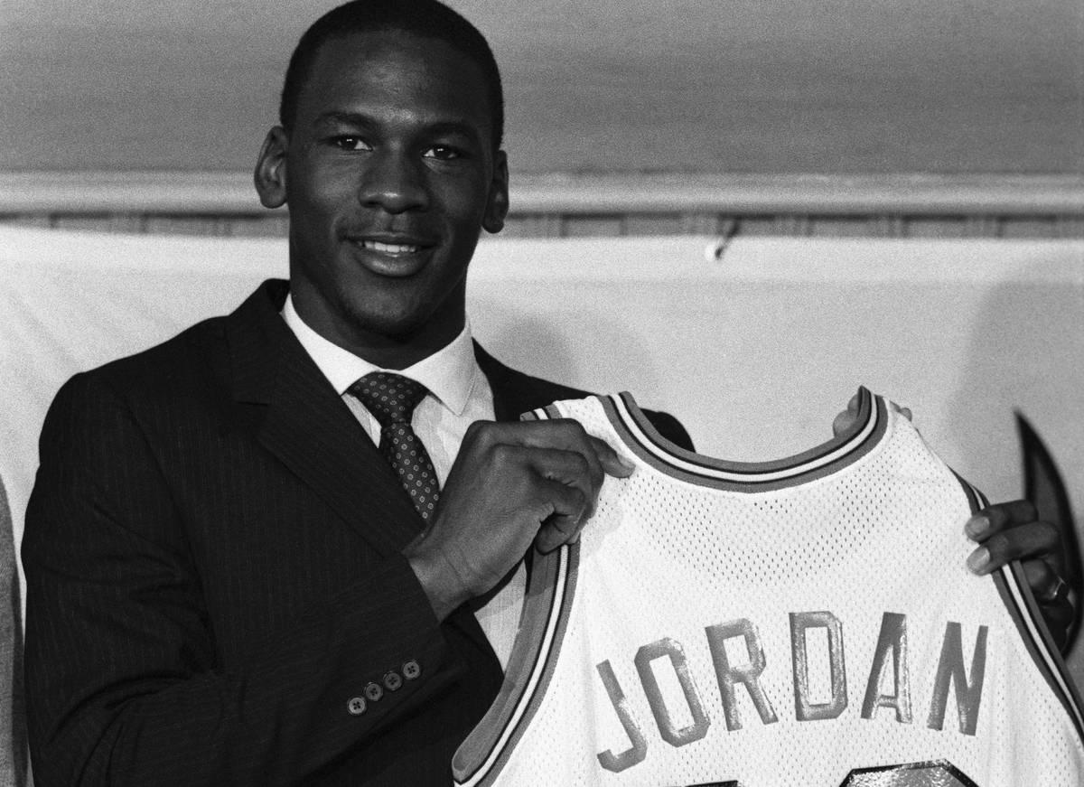 Michael Jordan melhores drafts da NBA