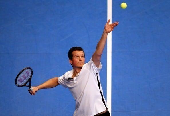 Richard Krajicek melhores sacadores do tênis