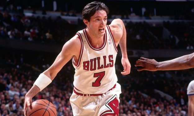 Toni Kukoc melhores estrangeiros da NBA