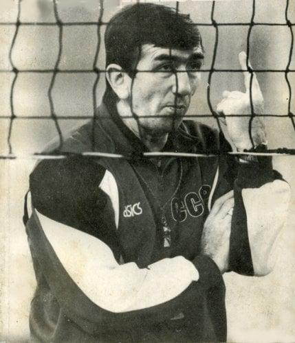 Vyacheslav Platonov melhores treinadores de vôlei da história