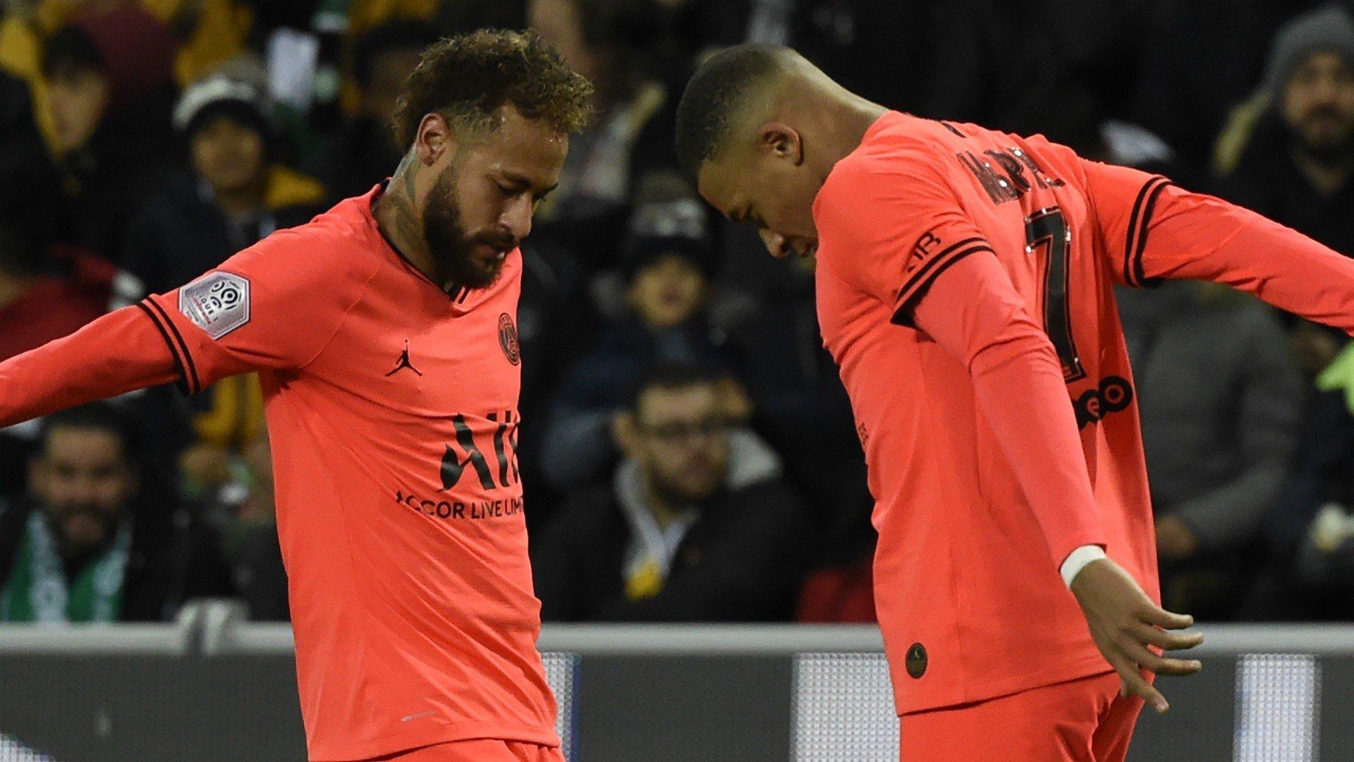 Camisa do PSG laranja 2019